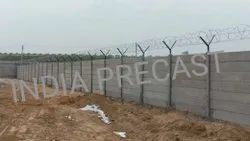 Compound Wall Manufacturer In Delhi NCR