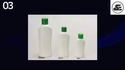 Oil Flat Bottles