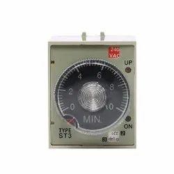 Fuzi Electric Super Timer Multi Range