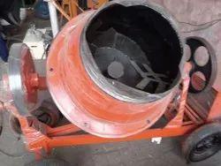 Concrete Mini Mixer Machine