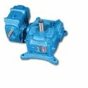 Double Reduction Adaptable (VAVD) Gearbox