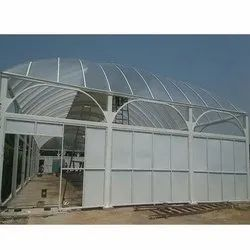 Marriage Hall Structural Fabrication Service