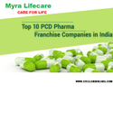 PCD Pharma Franchise In Kollam