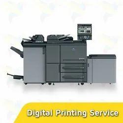 1 Day White Digital Printing Service, Location: Mumbai