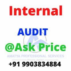Internal Audit Consultancy Service