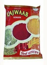 Red Chilli Powder, 200 g, Packet