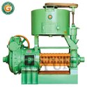 Neem Seed Oil Pressing Machine
