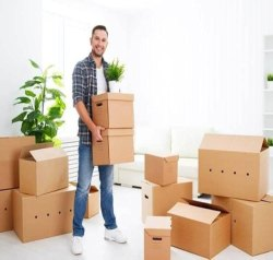 Goods Packers And Movers Service