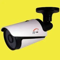 3 Mp Outdoor Bullet Camera - Iv-C18bw-Ip3-Poe