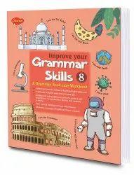 8 Class Improve Your Grammar Skills