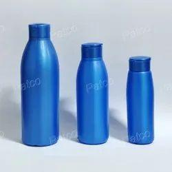 Hdpe Hair Oil Bottle