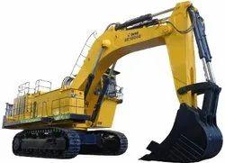 Beml Excavator Spare Parts
