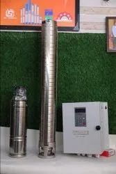 3 HP Solar Submersible Pump