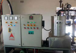 Electrode 400 kg/hr Steam Boiler, Non IBR