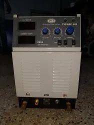 Argon Welding Machine 400 Amp