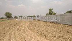 Precast Compound Wall Manufacturer  In Nimrana