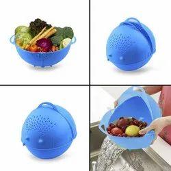 Fruits Smart Basket