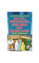 Complete Technology Book On Soap Detergent Cleaner And Fragrance
