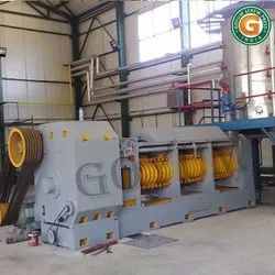 Sunflower Seed Oil Extraction Plant
