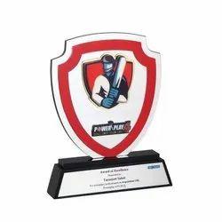 Best Team Player Corporate Award