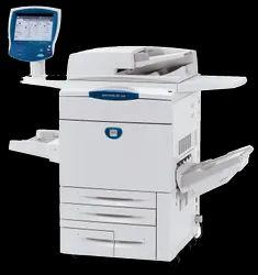 XEROX Docucolour 250 Digital Multifunction Printer