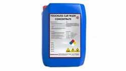 Touchless Car Wash Concentrate