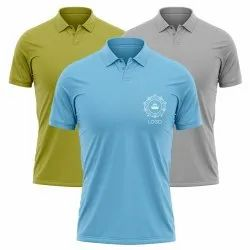 Polo Tshirt Customized