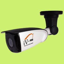 8 Mp Ip Bullet Camera - Iv-Ca6w-Ip8-Poe
