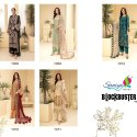 Georgette Handwork Pakistani Salwar Suit Wholesale