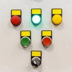 Control Panel Led Indicator Light