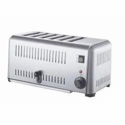 Electric Pop Up toasters., For Hotel, Toasting