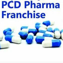 Pcd Pharma Franchise In GORKHPUR