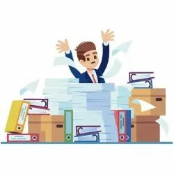 Document Warehousing Service, in Pan India