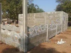 Precast Compound Wall Manufacturer In Bharatpur