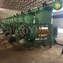 Niger Seed Oil Production Plant