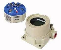 STT 25 H Honeywell Smart Temperature Transmitter