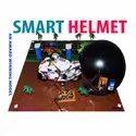 Smart Helmet Model
