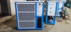 CNC Cooling Chiller