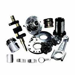 sigma Air Compressor Spares