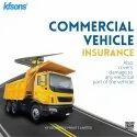 Commercial Vehicle Insurance Service, Pan India