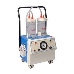 Pediatric Suction Machine