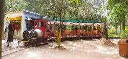 Family Park Train