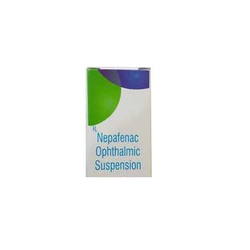 Nepafenac Opthalmic Sodium
