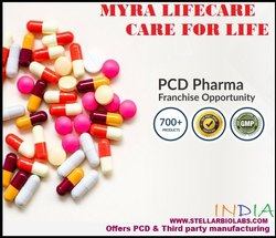 PCD Pharma Franchise In Palakkad