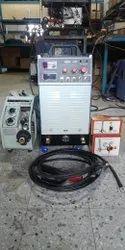600 Amp Mig Welding Machine