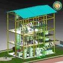 Soybean / Soyabean Oil Refinery Plant