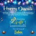 B-urban Gift Basket  Hamper For Diwali
