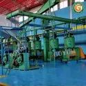 Soybean Oil Production Plant