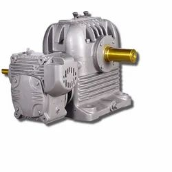 Double Reduction Gearbox