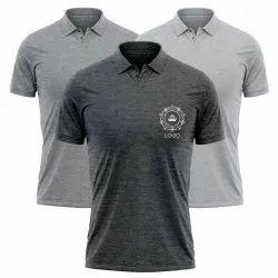 Personalized Custom Polo Shirt High Quality Mens Custom Embroidered Or Print Logo T Shirt